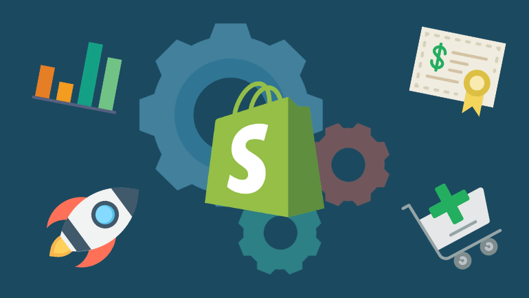 How to set up a Shopify store A to Z