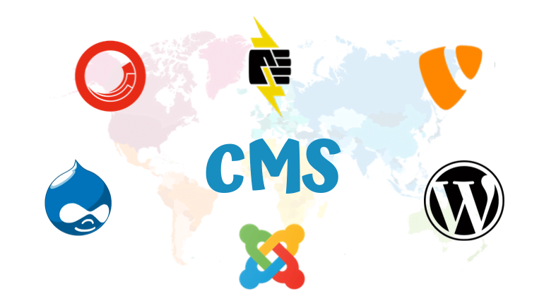 Best CMS Platforms 2019