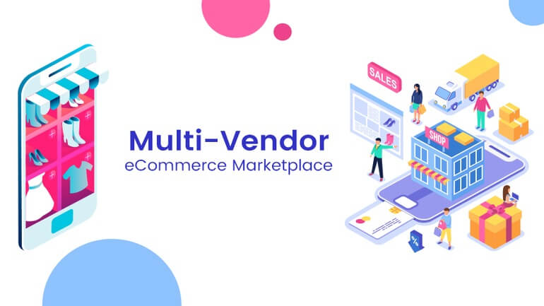Multi-vendor eCommerce platforms