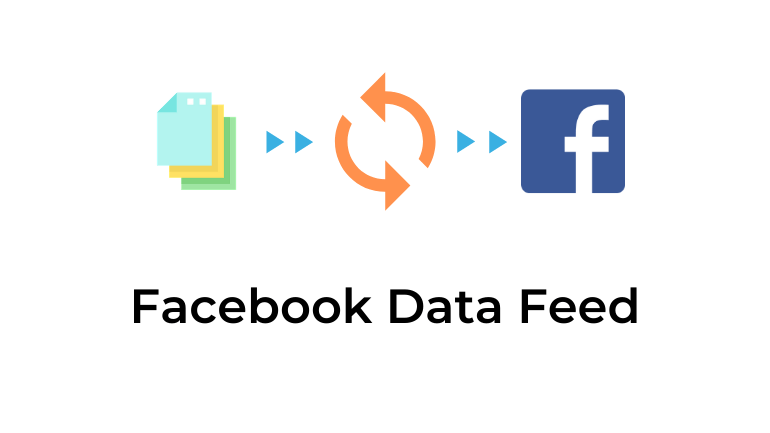 Facebook Product Data Feed
