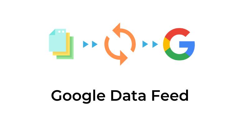 Google Product Data Feed