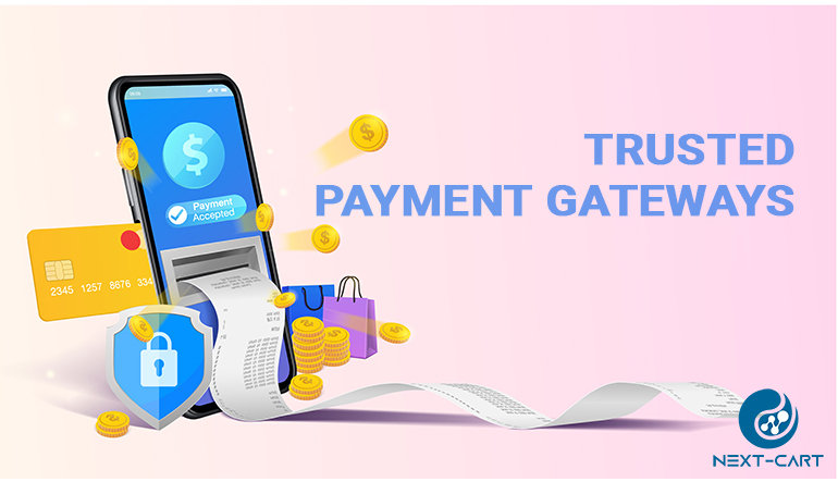 Most trusted payment gateways
