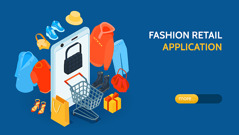 Clothing Store On Magento